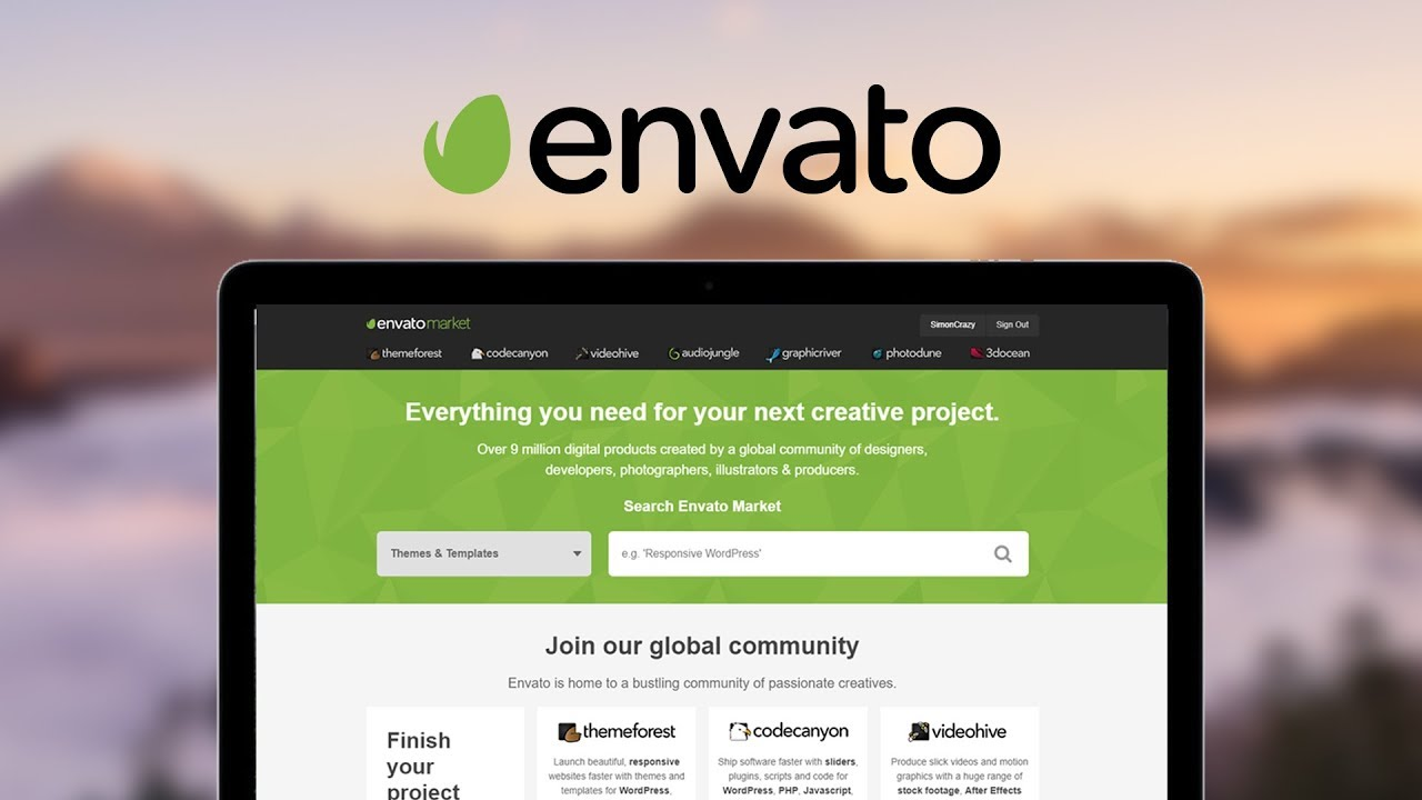 How Can Envato Market Functions? How Do I Market My Things? How Do I Receive Payment?